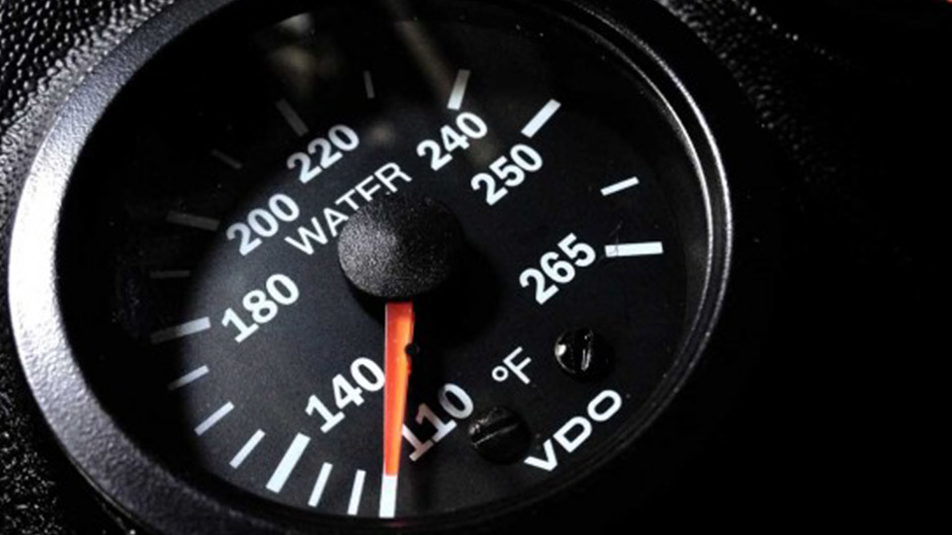 VDO Gauges Muscle Car